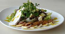 Natureza no prato=saúde no corpo