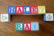 To: Haley Rae