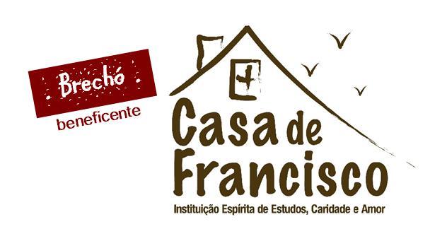 Brechó Casa de Francisco