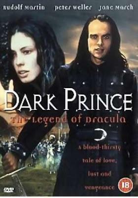 Assistir Principe das Trevas: A Verdadeira História de Drácula - Legendado