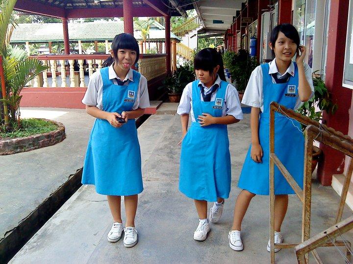 Ah Chua,Wei Ling,Jie Nee