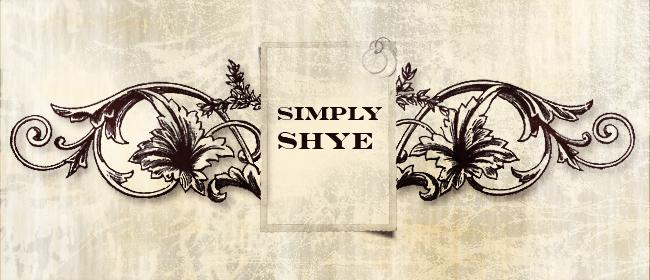 Simply Shye