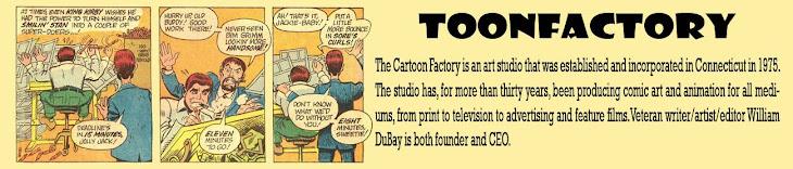 Toonfactory