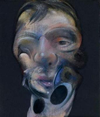 Francis Bacon (1909 - 1992) Bacon1975