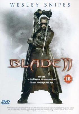 Blade Cazavampiros 2 2002 DVDRip Latino HD Mega
