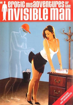 Erotic Misadventures of the Invisible Man stars Scott Coppola as a ...
