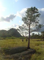 Bayanaul Hiking