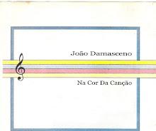 Capa do Cd: Na Cor da Canção!