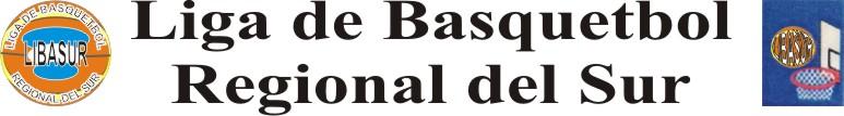 Liga de Basquetbol Regional del Sur
