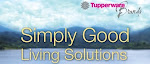 SIMPLY GOOD LIVING SOLUTIONS