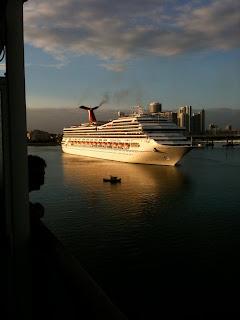 Boy Butter Atlantis Cruise Log Jan 17th-19th