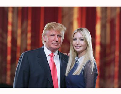 Ivanka Trump becoming Jewish