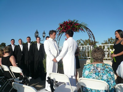 My First Gay Wedding