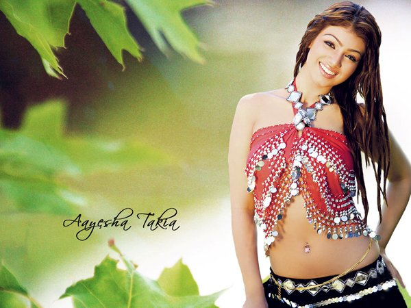 wallpapers of ayesha takia. Wallpapers: Ayesha Takia hot