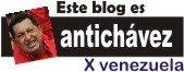 100% Anti-Chavista
