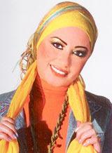 ربطات حجاب باشكال مختلفه 2013 - ربطات حجاب 2013 - احدث ربطات الحجاب 2013 kamar_020.jpg