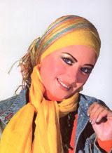 ربطات حجاب باشكال مختلفه 2013 - ربطات حجاب 2013 - احدث ربطات الحجاب 2013 kamar_015.jpg