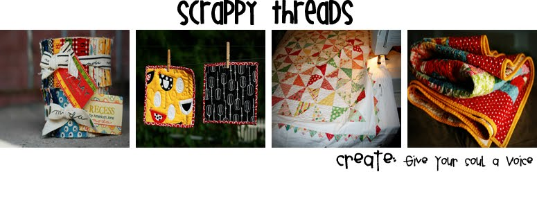 Scrappy Threads