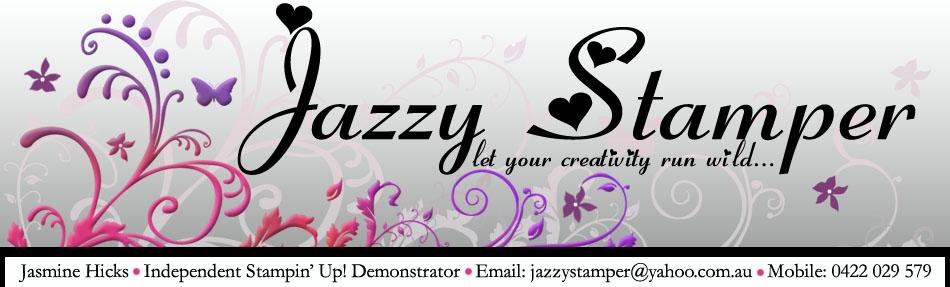 Jazzy Stamper