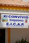 Convívio-Castro Marim em 25/04/08