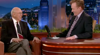 carl reiner makes an historic appearance on the tonight show
