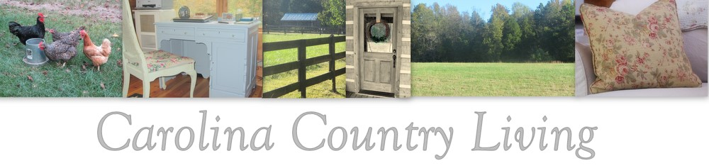Carolina Country Living