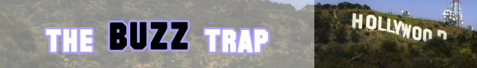 the BUZZ trap