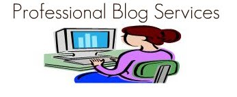 Professional Blog Services