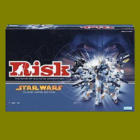 Risk Star Wars !