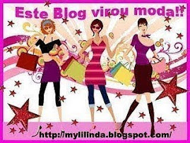 Meu 21* Selinho Este Blog Virou Moda!!