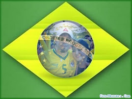 Somos Brasileiros!!!