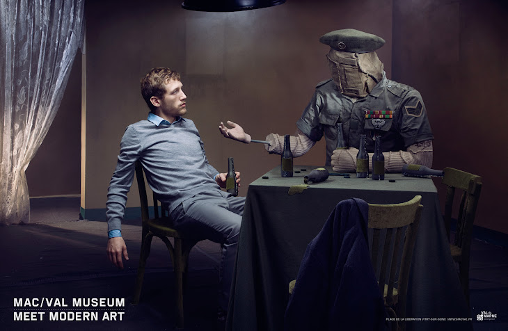 Val Museum | All Social Ads