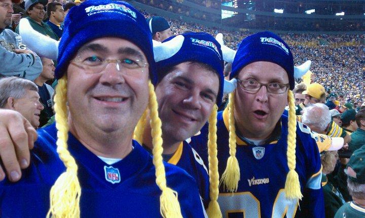 Minnesota Vikings Podcast  Listen to Podcasts On Demand