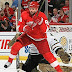 Waiting for the Left Overs - Detroit Red Wings