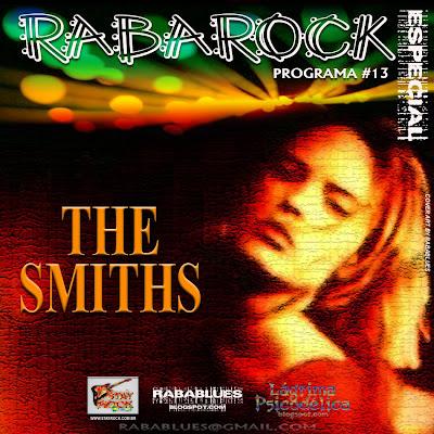 RabaRock Especial sexta 23hs - THE SMITHS  (www.stayrock.com.br)