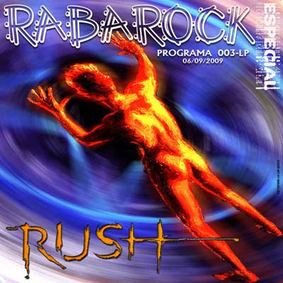 RABAROCK 003-LP  (RUSH)