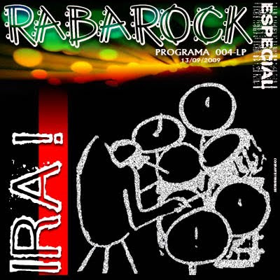 DOWNLOAD  RABAROCK 004-LP  ( I R A ! )