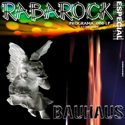 DOWNLOAD - RABAROCK 006-LP  -  BAUHAUS