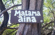 Malama Aina
