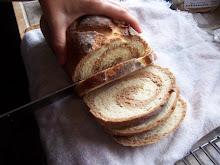 Sworled Rye Bread