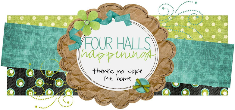 four halls happenings