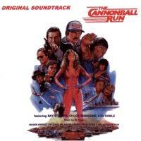 80 s soundtracks more the cannonball run 1981. Black Bedroom Furniture Sets. Home Design Ideas