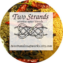 ~: Attarine Spice Blends :~