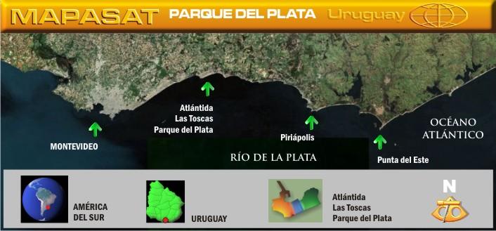 Balneario Parque del Plata