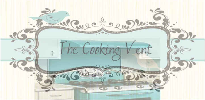 The Cooking Vent