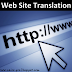 أفضل اداة ترجمة للمواقع والمدونات The best translation tool for the site and blog