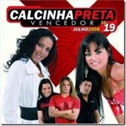 Calcinha Preta - Vol.19 - Vencedor, N�s Estamos com Voc�