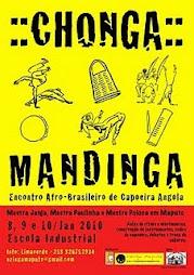 Chonga Mandinga - 2010