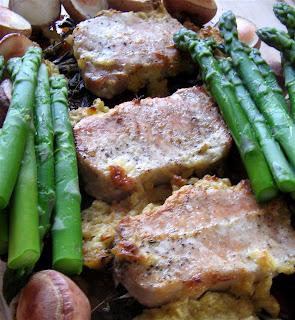 ... white wine sauce wine cream sauce easy apple pork chops pork chops