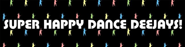 Super Happy Dance Deejays